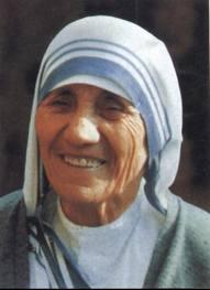 B. Teresa Calcutta