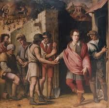 Gli operai nella vigna una casa sulla roccia for Vangelo del giorno ambrosiano