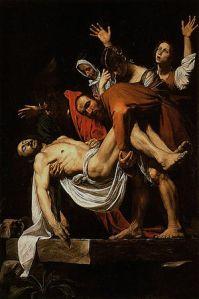 300px-Caravaggio_-_La_Deposizione_di_Cristo