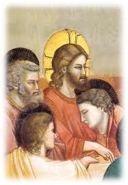 Gesù, Giovanni
