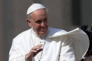 L'udienza generale del Mercoledì di Papa Francesco