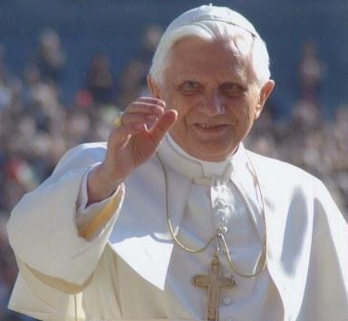 Quelle parole che Benedetto XVI continua a non voler dire