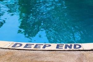 deep-end