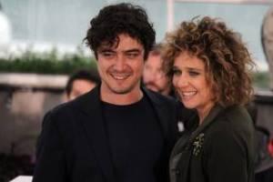 Photocall del film Miele al  Festival del cinema di Cannes