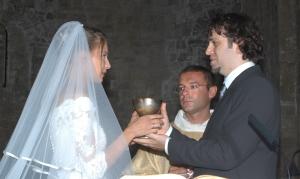 «Un anno senza mia moglie Chiara Corbella». Enrico Petrillo si racconta a Radio Vaticana