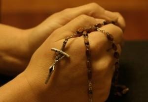 La potenza della preghiera