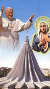 Preghiere alla Madonna delle lacrime