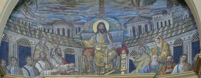 Apsis_mosaic,_Santa_Pudenziana,_Rome_W6