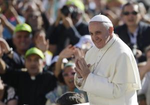 Udienza generale del Papa