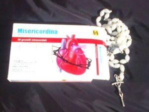 """Papa:prendete """"Misericordina"""",medicina per cuore"""
