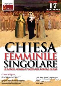 5-passi-chiesa-femminile-singolare
