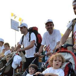 ITALY-VATICAN-POPE-FAMILY