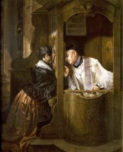Consigli per una buona confessione. Distinzione fra peccati mortali e peccati veniali