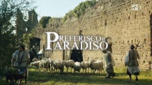 Preferisco il Paradiso. Film completo