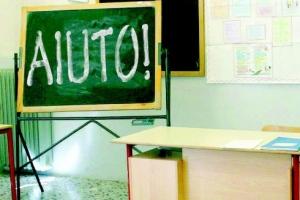 scuola-tagli-insegnanti-aiuto