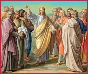 La correzione fraterna (Mt 18,15-20)