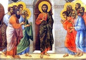 gesu apostoli