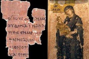 La più antica e famosa preghiera rivolta a Maria