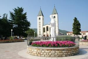 Medjugorje, è stato autorizzato il culto ufficiale. Parla l'inviato del Papa