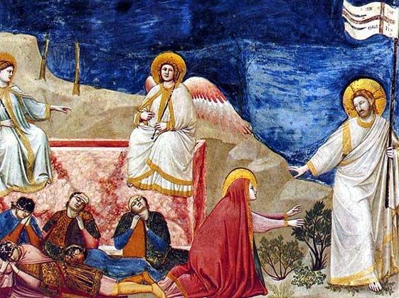 risurrezione 2