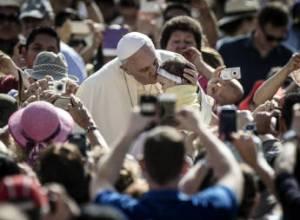 papa-francesco-udienza-generale-piazza-san-pietro-ansa-345x254