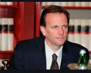 Alberto Gambino, 48 anni, professore ordinario di Diritto privato presso l'Università Europea di Roma