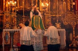 Santa-Messa