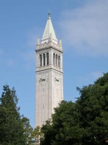 campanile-morning