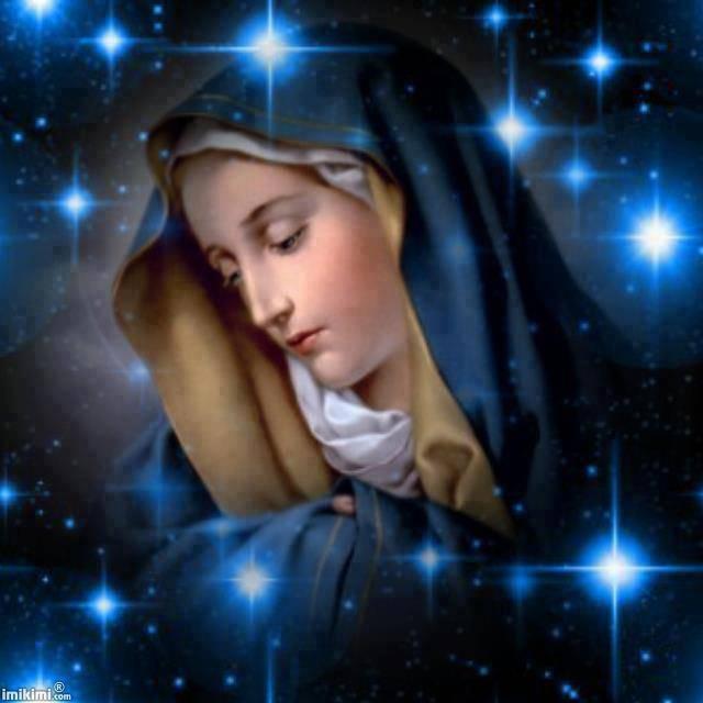 Conosciuto Spiego al mio amico protestante perché prego la Madonna « Una casa  CR72