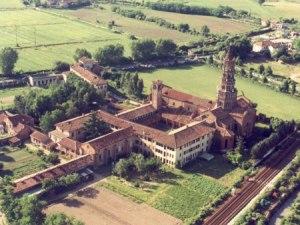 Abbazia di Chiaravalle milanese