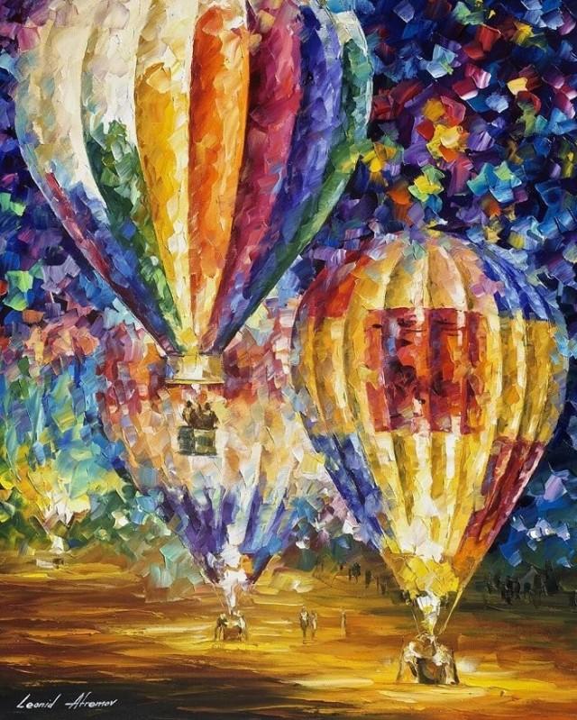 dipinti-olio-impressionismo-paesaggi-autunno-leonid-afremov-10-700x874